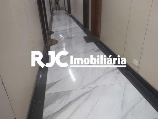 Escritório à venda em Tijuca, Rio de janeiro cod:MBSL00260 - Foto 17