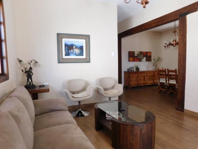 Casa à venda com 5 dormitórios em Caiçara, Belo horizonte cod:5982 - Foto 4