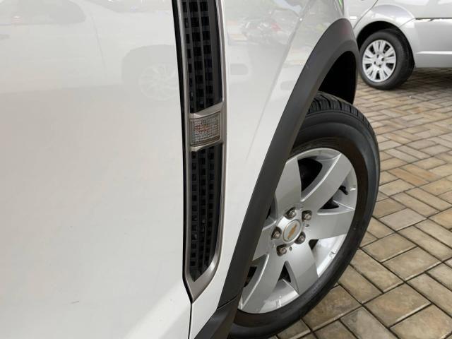 CAPTIVA 2011/2012 2.4 SFI ECOTEC FWD 16V GASOLINA 4P AUTOMÁTICO - Foto 8
