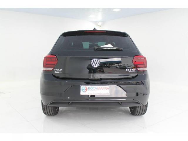 Volkswagen Polo  200 TSI HIGHLINE 1.0 - Foto 3