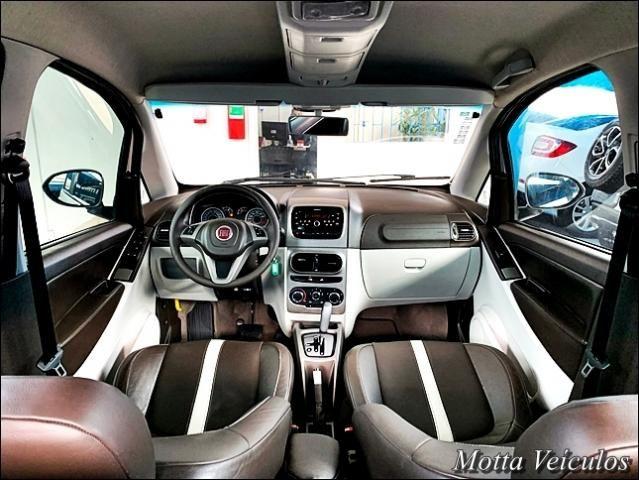 Fiat Idea 1.6 ESSENCE SUBLIME 16V 4P - Foto 7