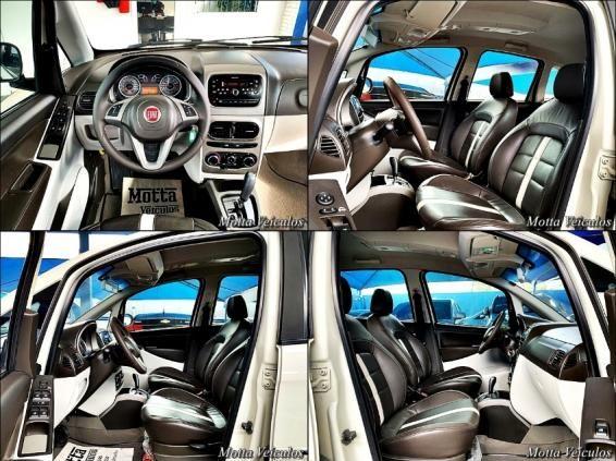 Fiat Idea 1.6 ESSENCE SUBLIME 16V 4P - Foto 5