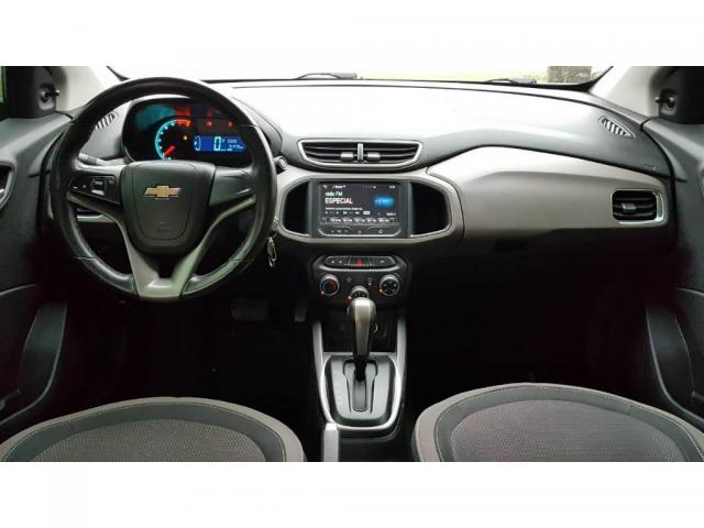 Chevrolet Prisma  1.4 AT LT - Foto 3