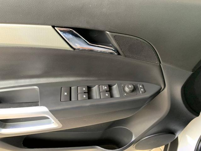 CAPTIVA 2011/2012 2.4 SFI ECOTEC FWD 16V GASOLINA 4P AUTOMÁTICO - Foto 15