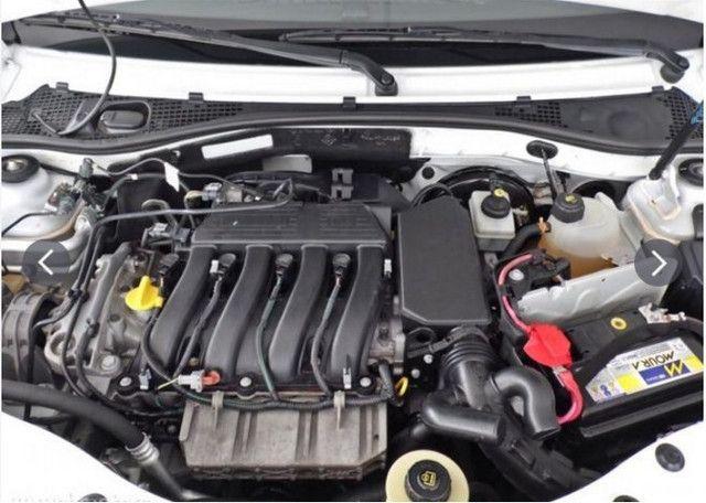 Renault Duster 1.6 Dynamique 4X2 16V Flex 4P Manual - Foto 7