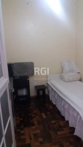 Apartamento à venda com 2 dormitórios em Navegantes, Porto alegre cod:LI50877012 - Foto 19