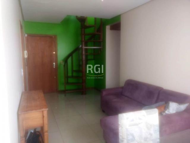 Apartamento à venda com 2 dormitórios em Bom jesus, Porto alegre cod:TR8692 - Foto 6