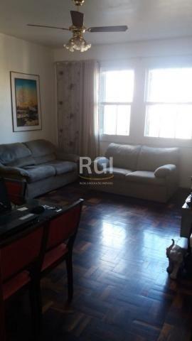 Apartamento à venda com 2 dormitórios em Navegantes, Porto alegre cod:LI50877012 - Foto 13