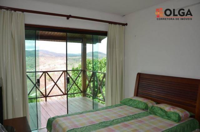 Village com 5 dormitórios à venda, 150 m² por R$ 380.000,00 - Prado - Gravatá/PE - Foto 18