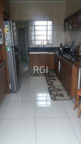 Apartamento à venda com 2 dormitórios em Navegantes, Porto alegre cod:LI50877012 - Foto 14