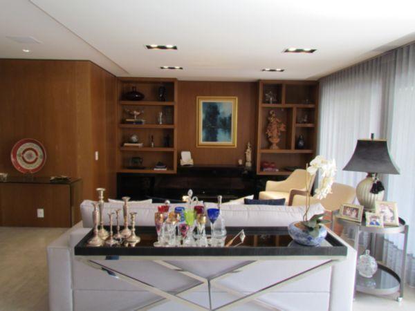 Apartamento à venda com 3 dormitórios em Jardim do salso, Porto alegre cod:EX9273 - Foto 3