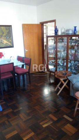 Apartamento à venda com 2 dormitórios em Navegantes, Porto alegre cod:LI50877012 - Foto 9