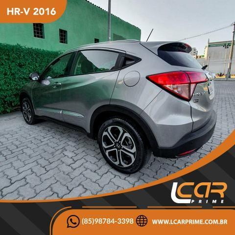 Honda h-rv / 2016/ ex/ automática/ semi-zero - Foto 5
