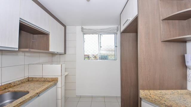 Apartamento à venda com 2 dormitórios em Bairro novo a, Curitiba cod:925355 - Foto 3