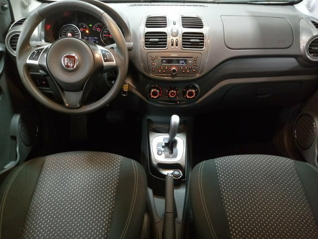 Fiat Grand Siena Dualogic 1.6 2016 - Foto 4