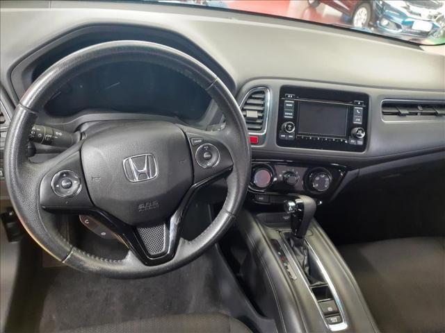 HONDA HR-V 1.8 16V FLEX EX 4P AUTOMÁTICO - Foto 4