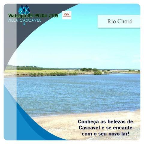 Loteamento em Cascavel pertinho das praias com parcelas a partir de R$ 137,00 - Foto 12