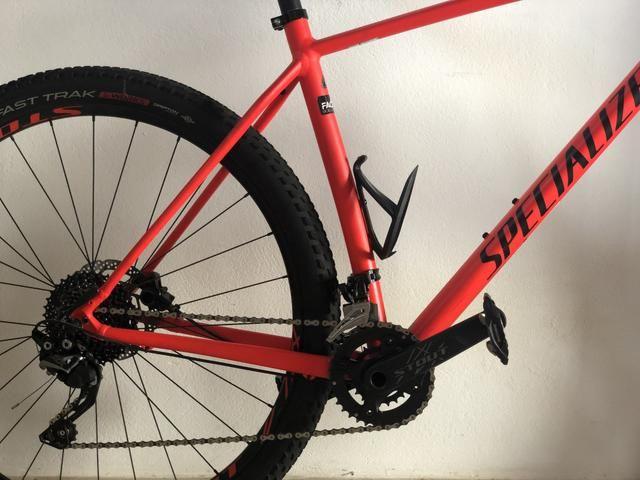 Bicicleta Specialized - Foto 6