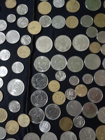 Vendo moedas antigas - Foto 2