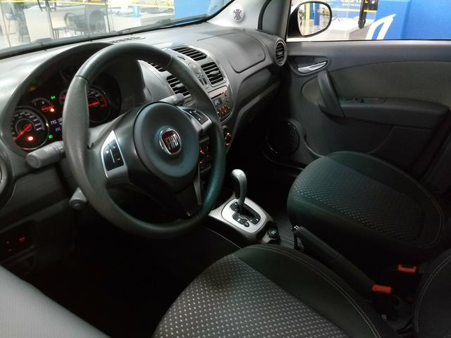 Fiat Grand Siena Dualogic 1.6 2016 - Foto 5
