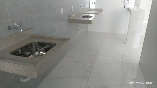 Apartamento em Ipatinga, 3 qts/suíte, 119 m², Elev, 2 vgs, sac gourmet. Valor 479 mil - Foto 16