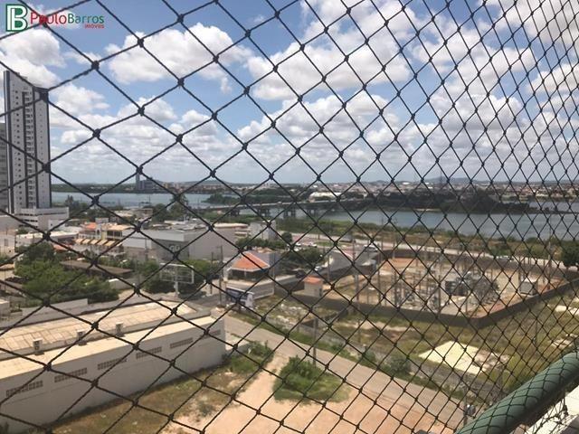 Excelente Apartamento para Alugar na Orla de Petrolina com vista para o Rio - Foto 20