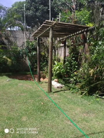 Cerimonial Garden Goddio