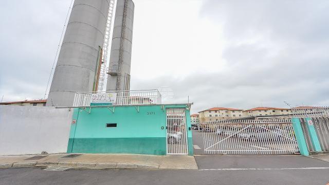 Apartamento à venda com 2 dormitórios em Sítio cercado, Curitiba cod:925353 - Foto 2