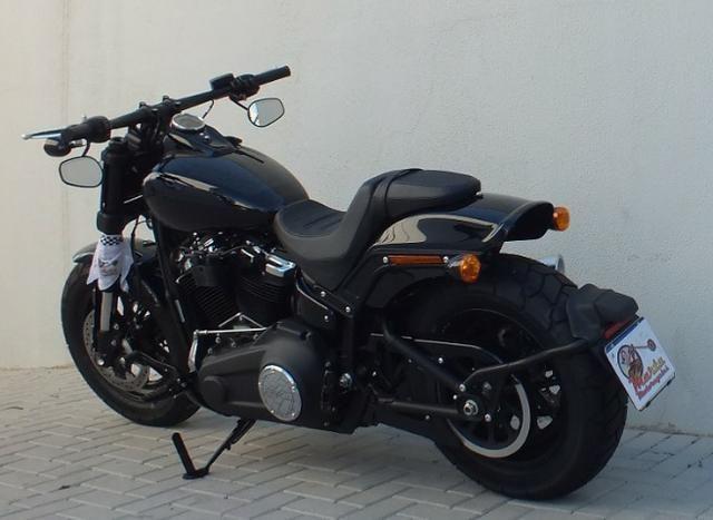 Harley Davidson Fat Bob 114 - Foto 7