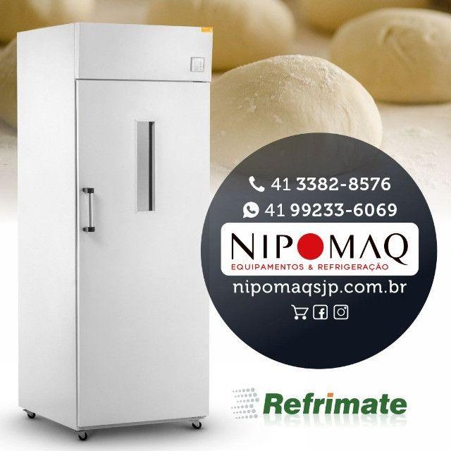 GHDE220 Freezer Horizontal Tampa Sólida Dupla ação Degelo Manual 220 Litros - Gelopar - Foto 4