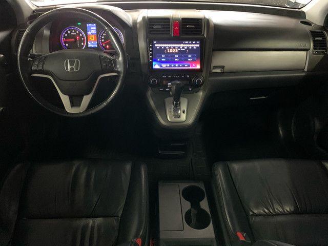 Honda CR-V Exl Gnv 5º Geração !!! IPVA 2021 OK !!! - Foto 7