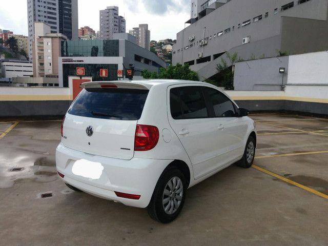 Volkswagen Fox Bluemotion 3cc 1.0 2014  - Foto 2