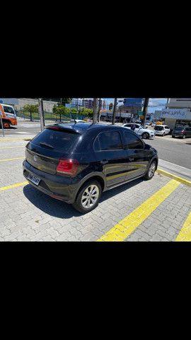 Volkswagen Gol Track 3 cilindros 1.0 -17/18 - Foto 3