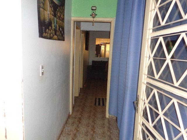 QR 512 Ótima Casa 3 Quartos E s c r i t u r a d a - Foto 11