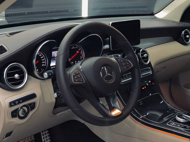 Mercedes Benz GLC 43 AMG - Foto 7
