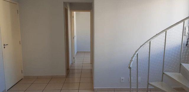 Apartamento duplex com dois quartos no Setor dos Afonsos - Foto 4