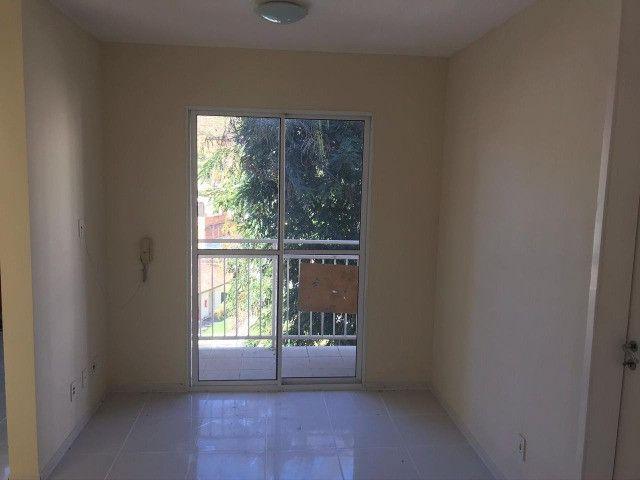 Apartamento em campo grande com condomínio incluso - Foto 8