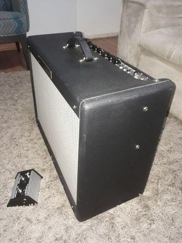 Amplificador fender hot rod USA - Foto 6