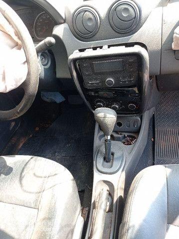 Vendo Peças Renault Duster Flex ano 2013  - Foto 5