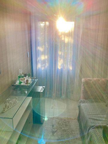 Apartamento novo e mobiliado no centro de Guaramiranga - Foto 9