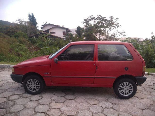 FIAT UNO CS I.E 1.5 1993 - Foto 4