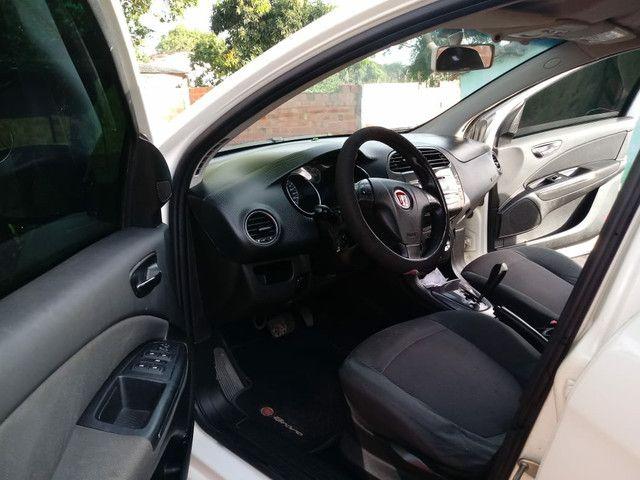 Fiat Bravo 2011 automático - Foto 7