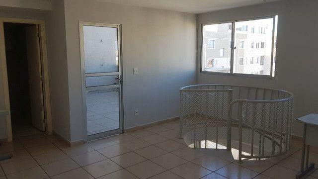 Apartamento duplex com dois quartos no Setor dos Afonsos - Foto 8