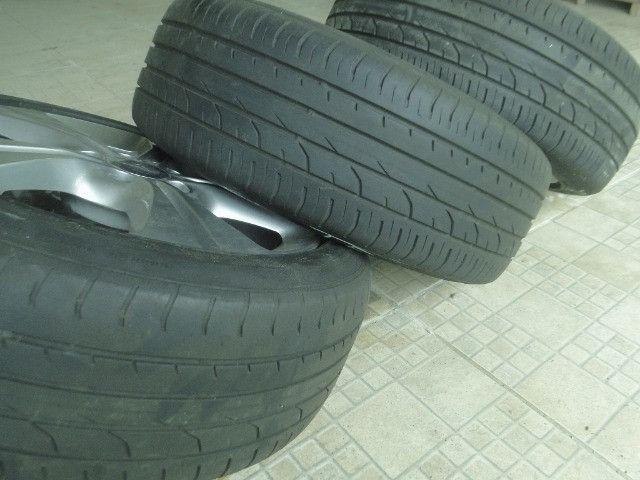 Rodas originais Mercedes-  - Foto 4