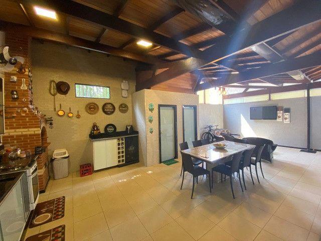 Linda Casa Linear 3qts c/suite em Morada de Laranjeiras - Foto 4
