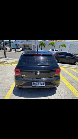 Volkswagen Gol Track 3 cilindros 1.0 -17/18 - Foto 5