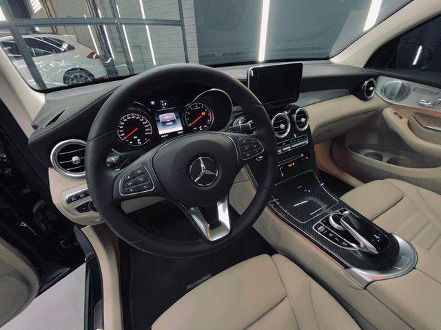 Mercedes Benz GLC 43 AMG - Foto 14