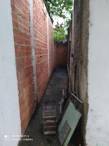 Vendo casa 35 reais Belford roxo barro vermelho - Foto 8