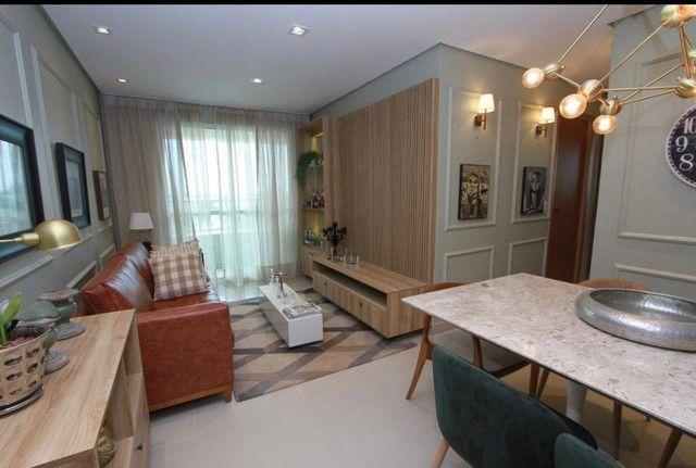 Villa Passaredo 3 dormitórios 2 vagas Guararapes - Foto 3
