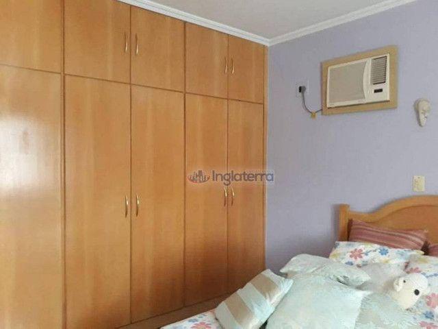 Casa com 4 dormitórios para alugar, 400 m² por R$ 5.500,00/mês - Jardim Higienópolis - Lon - Foto 9
